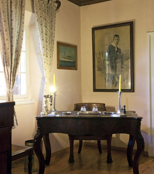 Presidential Suite Casa Padronale