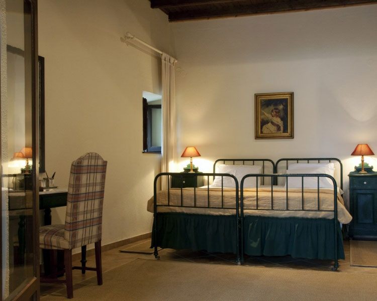 Raccolta Superior Room