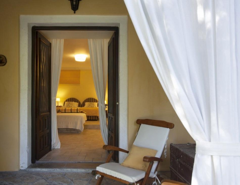 Martzavi Classic Room