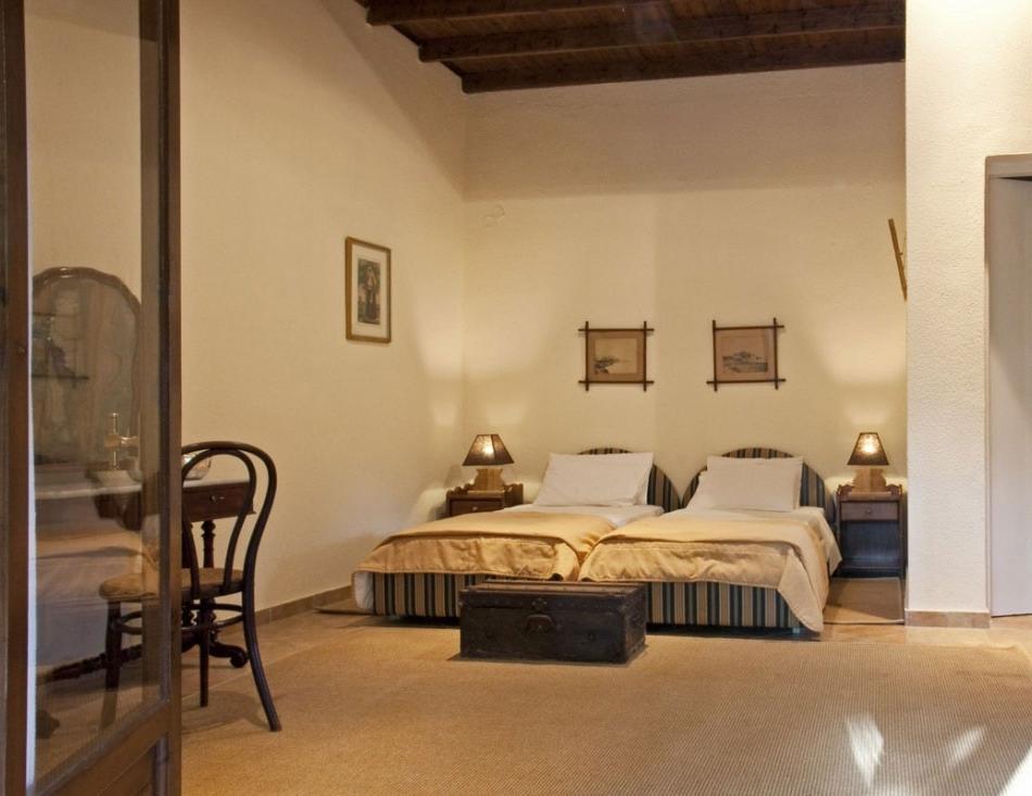 Lianolia Superior Room