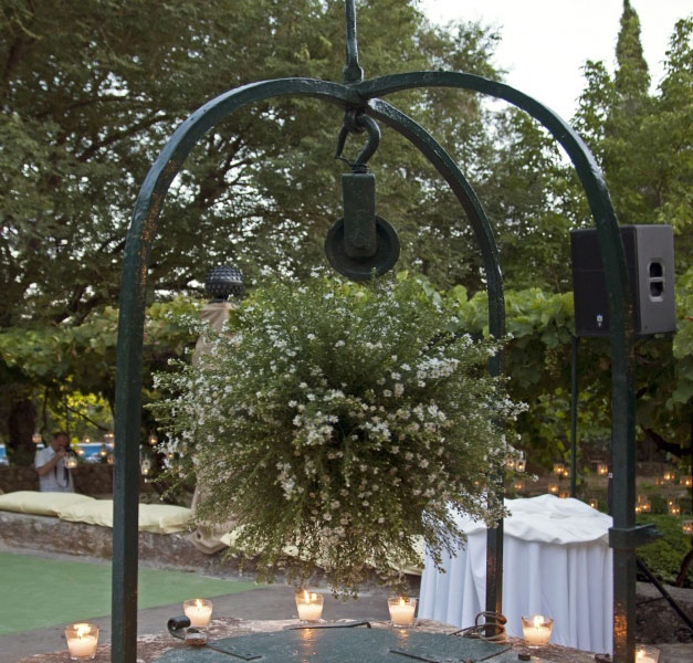 Pelecas Country Club Weddings
